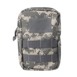 Sac tactique compact poches utilitaire gadget portable zipper taille téléphone pack # 664506 ? partir de fabricateur