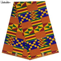 2019 спандекс павлина Африканский воск, хлопчатобумажная ткань, восковая ткань, африканский принт, ткани, принты, 6 ярдов, горячий кентэ, стиль 6 ярдов / шт. M92-25