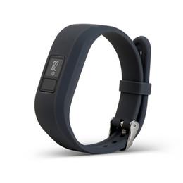 2019 bande di ricambio garmin vivofit Nuovo cinturino morbido di ricambio in silicone per Garmin Vivofit3 Vivofit 3 cinturini intelligenti per bambini