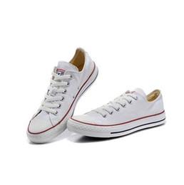 EN yeni kalite Fabrika fiyat promosyon fiyatı! Kanvas ayakkabılar kadınlar ve erkekler, yüksek / Düşük Stil Klasik Kanvas Ayakkabılar Sneakers Tuval Ayakkabı cheap bra factory nereden sutyen fabrikası tedarikçiler