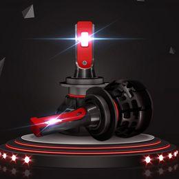 hb4 led scheinwerfer Rabatt JIAMEN H7 H4 LED Birne H11 H8 H1 HB3 9005 9006 H9 HB3 HB4 Canbus Auto Licht Scheinwerfer Birne 12000LM 100W 6000K 12V 24V Automobil