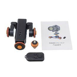 Diapositiva de fotografía SLR inteligente cámara de control remoto de escritorio micro L4 fotografía coche desde fabricantes