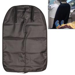 VODOOL universale Car Cover Back Protector per i bambini Kid bambino calcio Mat Auto copre da Mud Dirt Kicking da