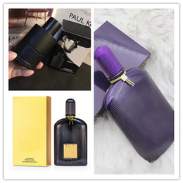 spray packing Coupons - Ford Cologne perfume for Men and women Black Orchid VELVET ORCHID OMBRE LEATHER EDP 100ML 3.4 FLOZ lasting fragrance spray unlimited charm