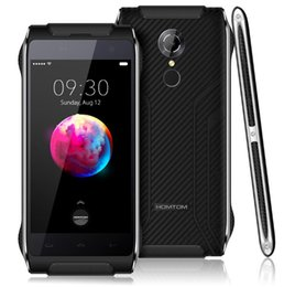 2019 teléfono tri sim 100% nuevo original HOMTOM HT20 Pro Tri Proof IP68 4G Smartphone MTK6753 Octa Core Phone 4.7