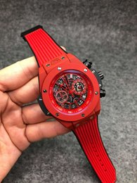 2019 спортивные часы 2019 мода роскошные мужские часы большой циферблат календарь силиконовый ремешок спорт на открытом воздухе кварцевые часы марки часы все стрелки работают дешево спортивные часы