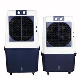 Enfriador de agua móvil online-2019 nuevo plegable LZ60EX-01 enfriador de aire por evaporación enfriador de aire refrigerado por agua industrial