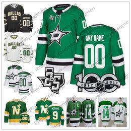 ... 9 MIKE MODANO 16 PAT VERBEEK 20 ED BELFOUR Dallas Stars 1990 CCM Jersey  S-3XL. US  37.47 - 43.67.   Piece. Custom Dallas Stars Green White 100th  25th ... 53b9f488a