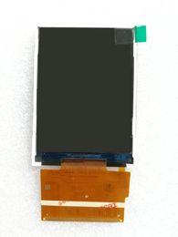 Display lcd lcd on-line-2,8 polegadas TFT LCD tela 37 pinos Resistive painel de toque ILI9341 Controlador 240 (RGB) x320 pontos 262 K cores