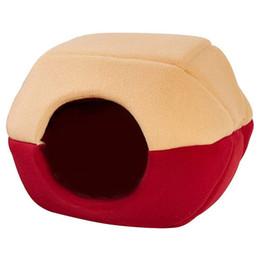 Tapis d'intérieur pour animaux domestiques Pet House Dog Bed Dome House ? partir de fabricateur
