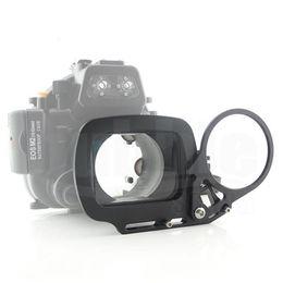 Lente nex on-line-Adaptador de Swing Mounts Connector Para EOS-M1 M2 M3 18-55 Para NEX-5R 18-55mm Caso Para Anexar 67mm Rosca Lens de Acessórios