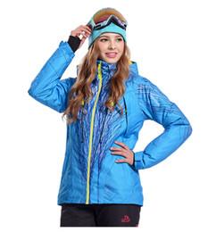 женские зимние велосипедные куртки Скидка Открытый водонепроницаемый ветровка Куртка для женщин зима хлопок пальто женщин дышащий Велоспорт восхождение Куртка для лыж Сноуборд