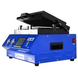 2019 vakuum-laminiermaschine MECHANIC MS360 Automatische Laminiermaschine Automatische Vakuum-Entschäumer Laminator 12-Zoll-Laminator Region günstig vakuum-laminiermaschine