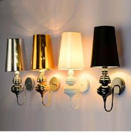 Design wandleuchte modern online-Middle Size Klassische Wandlampen leuchten Spanien Jaime Hayon Josephine Design Moderne Wandleuchte Bodyguard Verteidiger Wandleuchten Schlafzimmer