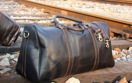 54CM femmes sacs de voyage designer vente chaude haute qualité hommes sport épaule sacs polochons portent sur bagage keepall serrure, sac à poussière ? partir de fabricateur