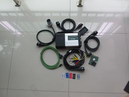 2019 mejores escáneres de código mb star compact c5 sd connect with softw / are herramienta de diagnóstico de automóvil y camión con soporte de hdd de 320 gb hdd