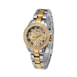 2019 relógio designer feminino 4 cores luxo designer de relógios novo relógio rodada moda clássico de quartzo diamante feminino bussiness presente idéia do relógio desconto relógio designer feminino