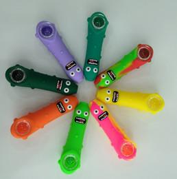 Vape dhgate online-dispositivo fumo sigaretta tubo silicone -40 a 220 gradi DHgate vendita calda spedizione gratuita atomizzatore cera penna vape