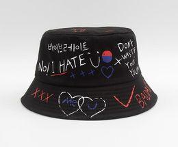 Marka Tasarımcısı Lakers Mens Womens Için Kova Şapka James Katlanabilir Kapaklar Balıkçı Plaj Güneşlik Satış Kuzey Katlanır casquette Yüz Kap nereden saman plaj şapkaları tedarikçiler