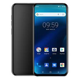 2019 smartphone dhl android di spedizione DHL LIBERO !!! 6,1 pollici Goophone 11 Non Pro Max 3G WCDMA Quad Core MTK6580 1GB di RAM 16GB ROM 12.0MP fotocamera Face ID per smartphone Android 8.0 GPS
