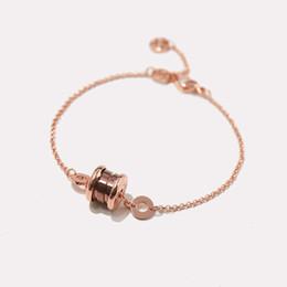 Canada Bracelet d'amitié de créateur de luxe 2019 Voyage et loisirs Bracelet bracelet en céramique bracelet d'amour cheap love friendship bangle Offre