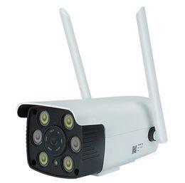 Полные hd мобильные телефоны онлайн-Беспроводная камера Wi-Fi сеть даже мобильный телефон удаленного на открытом воздухе HD домашний монитор ночного видения Пуля Камеры