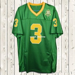 Cheap custom Joe Montana Football Jersey  3 Fighting Irish Notre Dame Green Stitched  Customize any number name MEN WOMEN YOUTH XS-5XL 4aa62a799