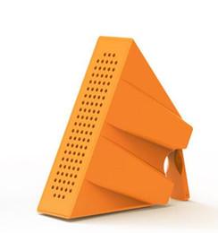 звуковой мобильный усилитель Скидка Новый Кронштейн усилителя для мобильного телефона Кронштейн для портативного мини-телефона с функцией усиления звука Кронштейн для аудио усилителя Creative Fidelity
