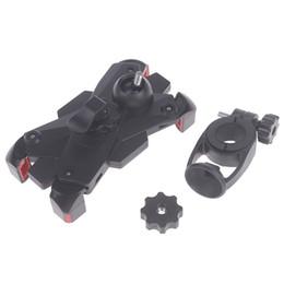 halterungen für handy Rabatt 360 drehen Fahrrad Universal Handyhalter Motorrad Lenker Halterung Griff Telefon Unterstützung