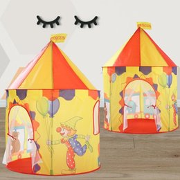 Shop Kids Baby Tent Castle UK | Kids Baby Tent Castle free