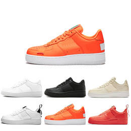 b2049bd95 men s flat bottom shoes Promo Codes - Discount 1 Dunk Men Women Red Bottoms  Heels