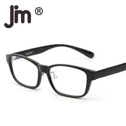 Deutschland Blaues Licht-Block-Computer-Lesebrille reduzieren Augenbelastung Blendschutz-klare Linse Video Rechteck Brillen Männer Frauen cheap clear videos Versorgung