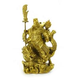 Adornos de linea online-NUEVO +++ Incienso de cobre templo budista línea Xiang Tan felic s deseo de hacer dinero adornos en casa