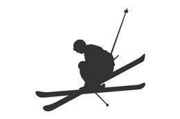 Rabatt Ski Aufkleber 2019 Ski Aufkleber Im Angebot Auf De