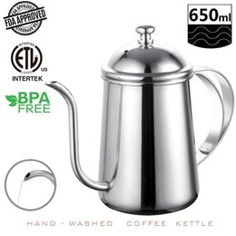 Shop Stainless Steel Drip Coffee Maker UK | Stainless Steel