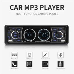 Automatischer anruf online-1 Din-Autoradios 4-Zoll-Auto-Stereo-MP3-Musik-Player Unterstützung Bluetooth Dual USB TF AUX FM Hands Calling