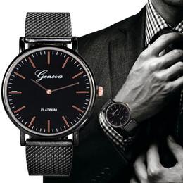 2019 relógios de pulso plásticos Homens de Luxo de Aço Inoxidável de Quartzo Esporte Plastic Band Dial Relógio de Pulso de Negócios do Relógio Homens Relogio masculino Reloj Hombre relógios de pulso plásticos barato