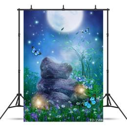 2020 каменная фотография камень фотография фон луна фон портрет для фотосессии виниловая ткань фото фоны фотосессия дешево каменная фотография