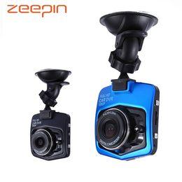 2019 câmera vermelha mais barata Mini Car Dvr Camera Full HD 1080p Gravador GT300 Dashcam Registrador de Vídeo Digital G-Sensor Traço cam de alta qualidade