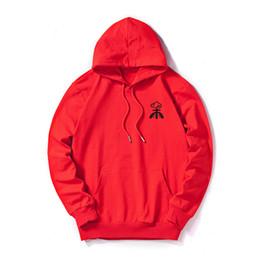 Designer Mens Hoodies Fashion Hooded Sweatshirts Beiläufiger Pullover Lose Dünne Hoodies für Männer Kleidung Größe M 5XL Schwarz Weiß Blau Großhandel