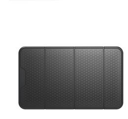 Deutschland LOONFUNG LF189 Universal Silikon Antirutschmatte Autohalter Handy Einstellbar cheap anti slip cars Versorgung