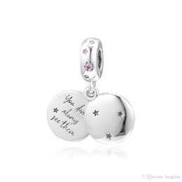 7f4467a2b Discount sisters charm pandora - 2019 Mother's Day 925 Sterling Silver  Jewelry Forever Sisters Dangle Charm