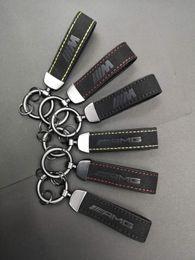 Moda AMG BMW Sup Dönüş Kürk Deri Metal Motorsport Yarış Spor Araba Anahtarlık Yüzük Anahtarlık nereden