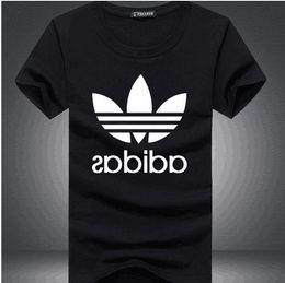 623aadab0db HOT 2019 Summer Designer T Shirts For Mens Womens Tops T Shirt Mens Clothing  Brand Short Sleeve Tshirt Women Tops S-4XL