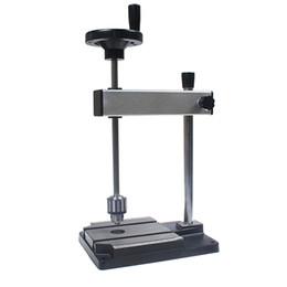 S / N: 20008 Gewindeschneidmaschine / SIEG-Gewindebohrmaschine mit Schaftdurchmesser 0,8-6,4 mm von Fabrikanten