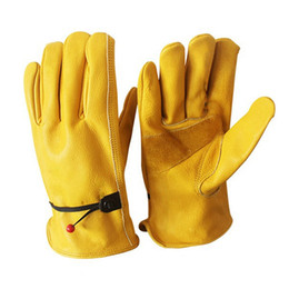 machine bikes Coupons - 1 Pair Of Work Gloves For Men, Work Gloves For Women, Gloves, Garden Bike Training, Welding Machine Assembly