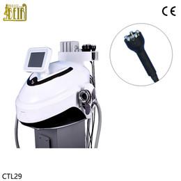 2019 crio laser Guangzhou Mitsubishi láser de diodo ML101J27 menor grado máquina multifunción láser de diodo de baja intensidad cavitación rf vacumm crio adelgazamiento crio laser baratos