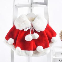 ropa de invierno para bebés Rebajas Nuevas chaquetas para niñas bebés Abrigo de piel sintética para niñas de invierno 6 colores Ropa de nieve linda Abrigo para niños pequeños Niños Ropa de abrigo cálida