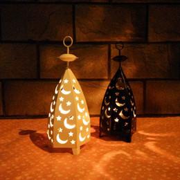 Fer chandelier étoile à cinq branches lune créative européenne romantique chandelier chaud décoration de bureau décoration nouveaux produits en gros ? partir de fabricateur