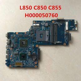 Toshiba C640D C645D laptop Motherboard V000238020 AMD CPU 100/% tested OK